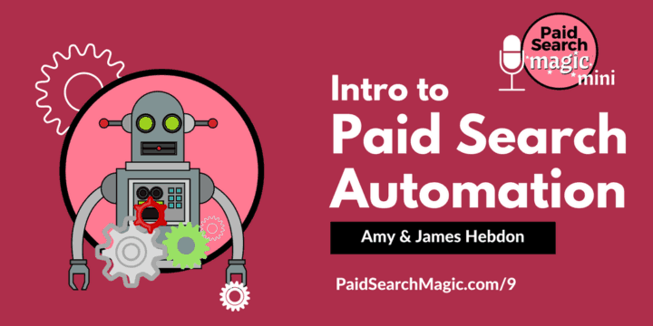 Automation Magic PPC Content